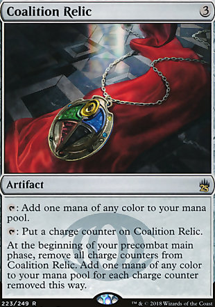image of card Coalition Relic