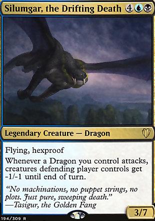 image of card Silumgar, the Drifting Death
