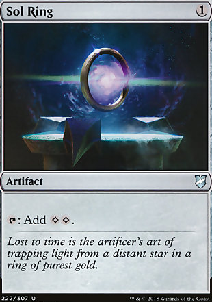 image of card Sol Ring