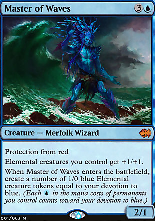 image of card Master of Waves