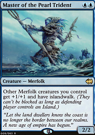 image of card Master of the Pearl Trident
