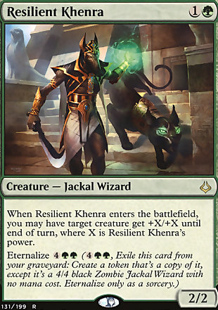 image of card Resilient Khenra
