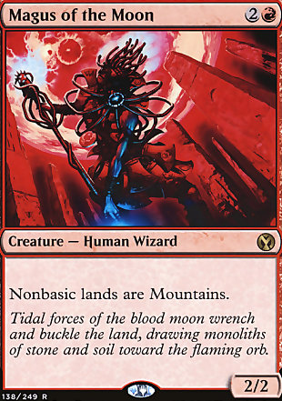 image of card Magus of the Moon