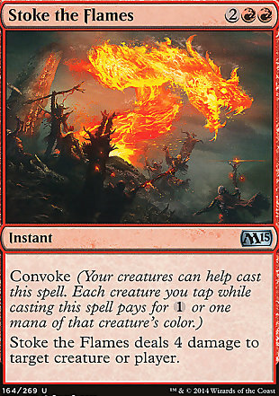 image of card Stoke the Flames