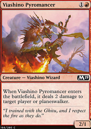 image of card Viashino Pyromancer