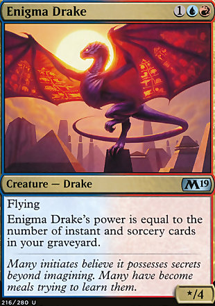 image of card Enigma Drake