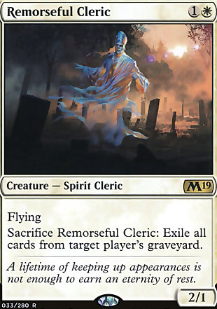 image of card Remorseful Cleric