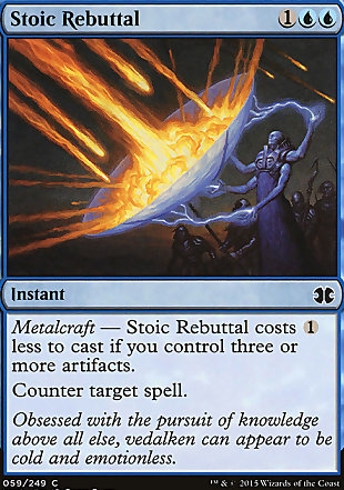 image of card Stoic Rebuttal