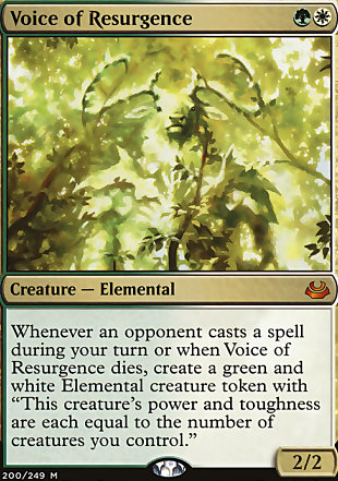 image of card Voice of Resurgence