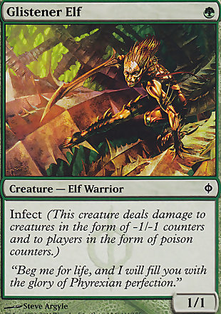 image of card Glistener Elf