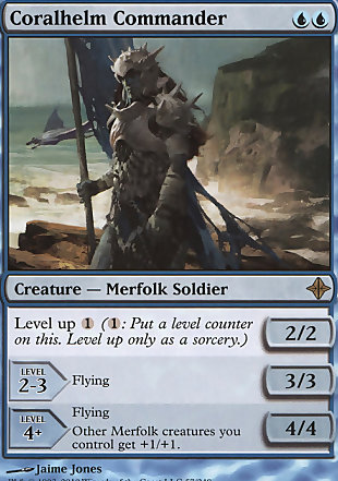 image of card Coralhelm Commander