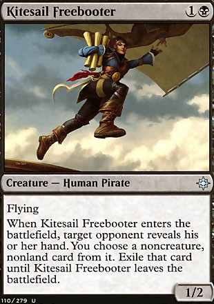 image of card Kitesail Freebooter