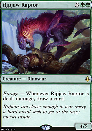 image of card Ripjaw Raptor