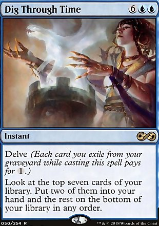 image of card Dig Through Time