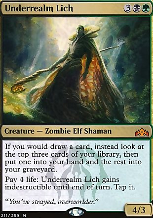 image of card Underrealm Lich
