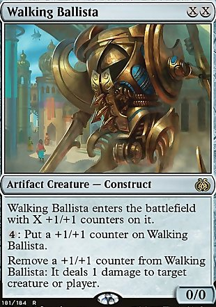 image of card Walking Ballista