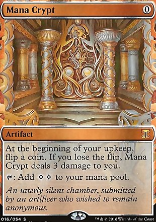 image of card Mana Crypt