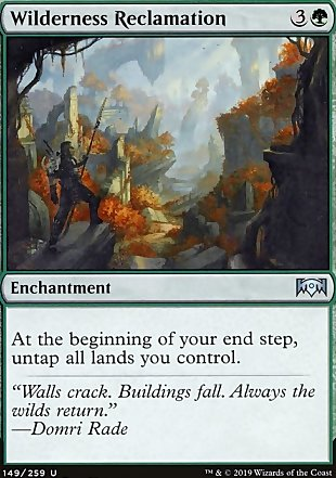 image of card Wilderness Reclamation