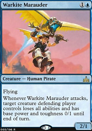 image of card Warkite Marauder