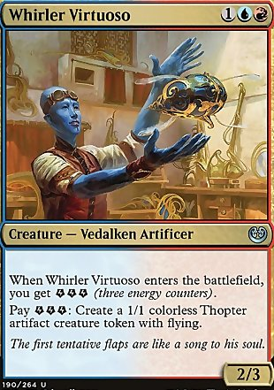 image of card Whirler Virtuoso