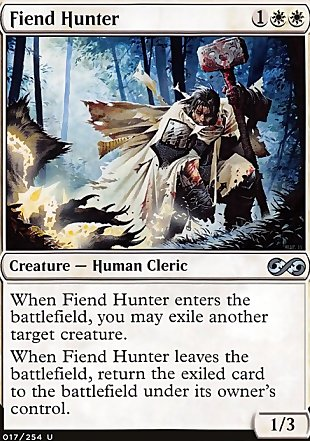 image of card Fiend Hunter