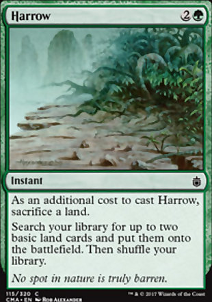 image of card Harrow