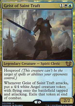 image of card Geist of Saint Traft