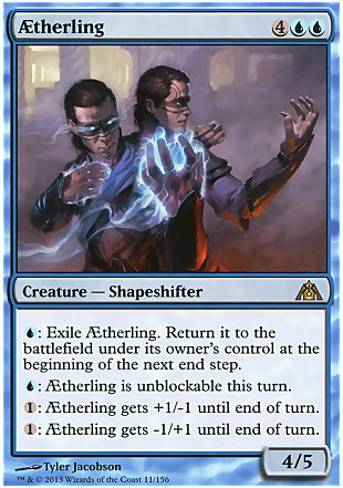 image of card Aetherling