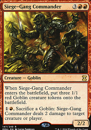 image of card Siege-Gang Commander
