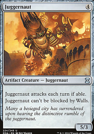 image of card Juggernaut