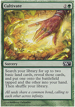 image of card Cultivate