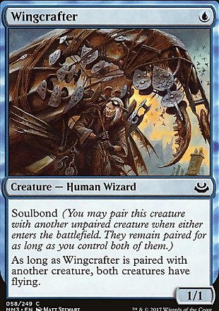 image of card Wingcrafter