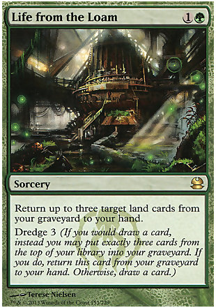 image of card Life from the Loam