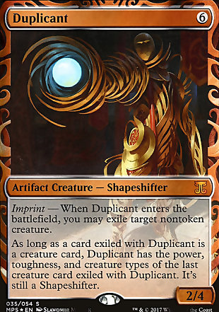 image of card Duplicant