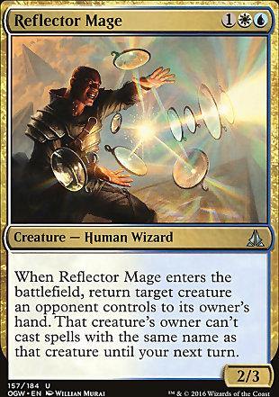 image of card Reflector Mage