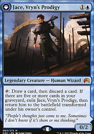 image of card Jace, Vryn's Prodigy
