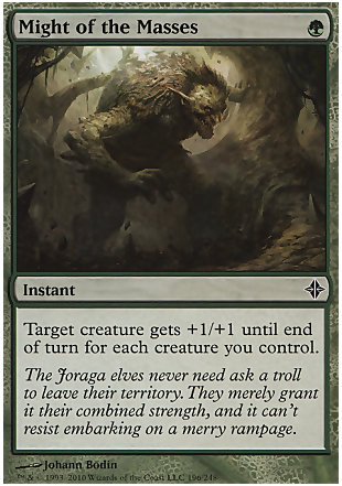 image of card Might of the Masses