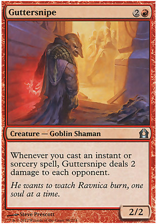 image of card Guttersnipe