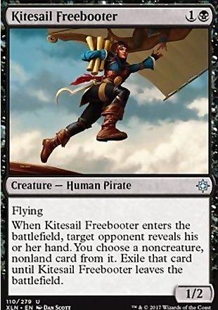 image of card Kitesail Freebooter