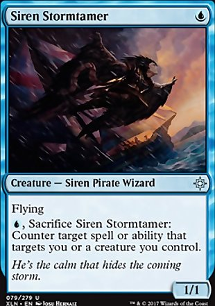 image of card Siren Stormtamer
